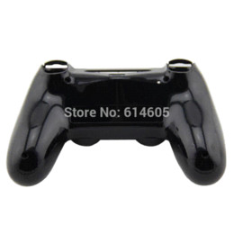 Wholesale Xbox For Parts - Black Replacement Housing Shell Case Part Kit for Sony PS4 Wireless Controller kit 1000w case camera