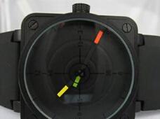relógios de pulso baratos Desconto Luxo Mens Automático Mecânico Preto Relógios De Pulso De Borracha Marca Suíça Preto PVD Inoxidável Barato Novos Homens Vestido Relógios Para O Homem Frete Grátis