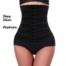 Wholesale Girls Shapewear - Wholesale-*US CN SHIP* NEW Girls Waist Training Cincher Corset Girdle Body Trainer Shaper Shapewear 36}