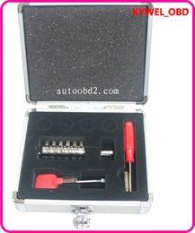 Wholesale Disc Lock Picks - F021-II 6 disc Ford Mondeo and Jaguar Lock Plug Reader , Ford Mondeo and Jaguar Lock Plug Reader