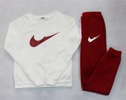 Wholesale Set Slim - 2017 Tracksuit Women Suit Hoodie Sweatshirt+Pant Jogging Femme Marque Survetement Sportswear 2pc Set 4 Color
