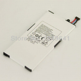 Wholesale Cheap Galaxy Batteries - Free Shipping 4000mA SP4960C3A Battery for SAMSUNG Galaxy Tab P1000 Tablet Batteries Cheap Tablet Batteries