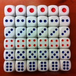 Wholesale Erotic Toys - KTV bar game fun games gambling dice toys adult game dice sex erotic lovers dice gift party dice Lucky dice 12mm 14mm