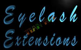 Wholesale Eyelash Extensions Green - LB885-TM Eyelash Extensions Beauty Salon NEW Light Sign. Advertising. led panel.jpg