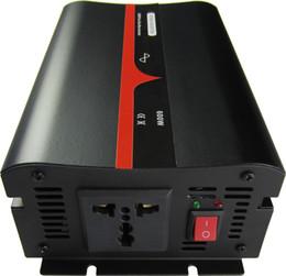 Wholesale Australian Socket - Excellent Quality 12VDC to 240VAC 50HZ Australian Socket 600W Pure Sine Wave Solar Inverter