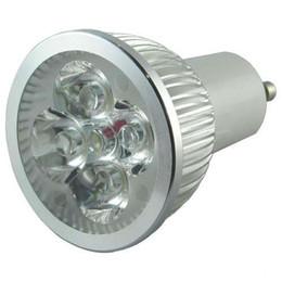 Wholesale Light Bulbs Wholesale - Free shipping High power CREE Lamp 9W 12W 15W Dimmable GU10 MR16 E27 E14 GU5.3 B22 Led spot Light Spotlight bulb downlight