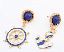 Wholesale Vintage Geometric Earrings - Earrings for Woman Statement Fashion Jewelry Brand Design Ear Cuffing New Vintage Korean Earring Big statement bohemian geometric Earrings