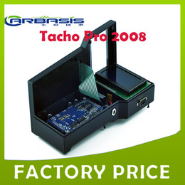 Wholesale Best Audi - Best price odometer Programmer Odometer correction tool universal tacho pro 2008 main unit all from factory