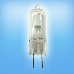 Wholesale Dental Chair Lamp - Wholesale-P-14623 17V 95W G6.35 Dental Chair unit lamp halogen light bulb FREE SHIPPING