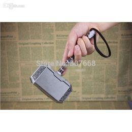 "Wholesale Eva Caps - Wholesale-Avengers Thor's Hammer Toys Thor Custome Thor Cosplay Hammer 8"" 20cm"