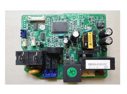 Wholesale Air Conditioned Computer - Air conditioning computer board KFR-35GW MCC DB93-01017C DB41-00027C PC board