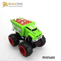 Wholesale Mini Suv Car - Kids Armored Toy Construction Vehicles Stroller SUV Toy Model SUV Stunt Inertial Beach Gadgets High Quality Mini Car Inertial Beach Model