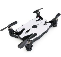 Wholesale Micro Rotor - 2018 latest Kids toy JJRC H49WH H49 SOL mini drone Camera HD 720P Wifi FPV Quadcopter Micro RC Drone Radio Control toys kids