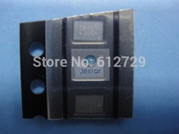 Wholesale Iphone5 Chip - 10pcs lot For iphone 5 baseband chip serial interface IC iphone5 storage IC U601_RF 8pins U16X U601