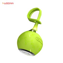 Wholesale Outdoor Speakers Best - Wholesale- Waterproof Bluetooth Speakers Outdoor Sports Style Mini Bluetooth Subwoofer Support TF Card with Best Price