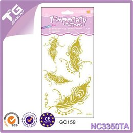 Wholesale Protection Elements - Waterproof tattoo stickers environmental protection tattoo stickers and men and women, the fashion element of the sexy hot wholesale tattoo