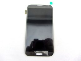 Wholesale Note N719 - Original LCD For Samsung Galaxy note 2 N7100 N7108 N7100 N7102 N719 LCD digitizer assembly touch screen glass