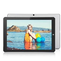 Wholesale Chuwi Tablets - Wholesale-Chuwi Hi12 12.2inch PC Tablets Windows 10 & Android5.1 Intel Cherry Trail x5-Z8350 Quad Core 4GB RAM 64GB ROM HDMI Tablet PC