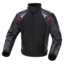 Wholesale Motorcycles Jackets Duhan - Summer & winter duhan d117 off-road motorcycle race automobile jacket motocross titanium alloy ride drop resistance clothing