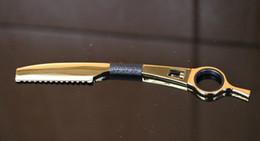 Wholesale Beard Knife - Wholesale price free shipping professional hair razor cut hair razor hair thin knife razor