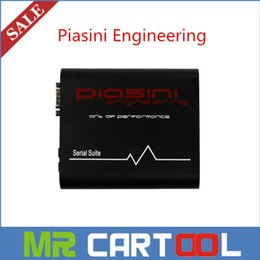 Wholesale English Stock - 2015 Best price Super Serial suite Piasini engineering v4.1 Master Version with stock Free Shipping