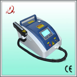 Wholesale Manufacturing Machines - Manufacture supplied High Pulse Energy BFP-K9 Laser Tattoo Removal Machine