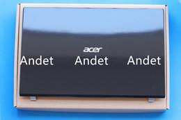 Wholesale Acer V3 571 - New Original Acer Aspire V3 V3-531 V3-551 V3-571 V3-531G V3-551G V3-571G Lcd Rear Lid Cover+Lcd Bezel Cover