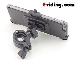 Wholesale-Bike Phone Holder for  6 plus Bicycle Handlebar Bracket + Phone Stand Mount Bracket Suporte Para Celular soporte movil от