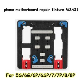 Canada Le plus nouveau multi-usage MJ A21 appareil-photo de maintenance d'appareil-photo de carte mère de téléphone portable pour ipnone 5S / 6 / 6P / 6S / 6SP / 7 / 7SP / 8 / 8P Offre