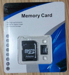 Wholesale Best Wholesale For Memory Card - 2017 Best Selling 256GB Micro SD Card Class 10 UHS-I SDXC C10 Memory Card TF Card With SD Adapter For Samsung S5 Note4Free DHL shipping