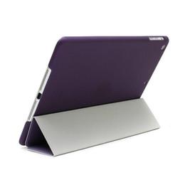 20 ADET PU Deri Ince Manyetik Dört Katlanır Ön Akıllı Kapak Cilt + Sert Plastik Case Arka ipad 2 3 4 ipad3 ipad4 nereden