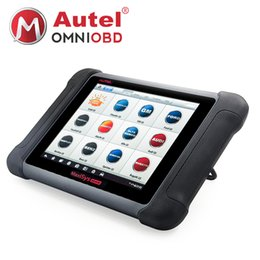 Wholesale Porsche Services - Autel MaxiSYS 906 Diagnostic Tool Update with TPMS Antenna Module Diagnostic System & Comprehensive TPMS Service Device MS906TS