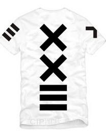 Wholesale Famous Shirts Women - On sale 2016 New Summer Men Women xxlll hiphop japan streetwear shirts pyrex 23 shote hba short-sleeve T-shirt famous star tees