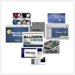 Wholesale Vw Workshop - All data auto repair software alldata 10.53+mitchell demand +mitchell ultramate+esi+vivid workshop 49in1 with 1tb hdd