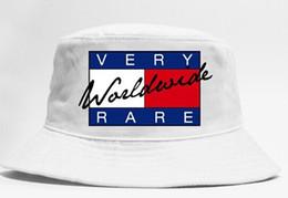 Wholesale Rare Fish - Wholesale-2015 brand VERY RARE bucket hat fishing hat ladies casual elegant bob chapeau summer outdoor boonie hat women men hiking hat