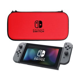 Wholesale Hard Carrying Case Cover Pouch - New Carry Cover Case for Nintendo Switch Protective Hard Portable Travel Bag Shell Pouch for Nintendo Switch Console Accessories