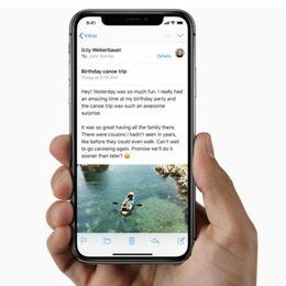 Wholesale Silver Heart Usb - Face ID iX Goophone 5.5inch screen 1G RAM 16G ROM android 6.0 MTK6580 quad core show 256G Iris unlocked phones