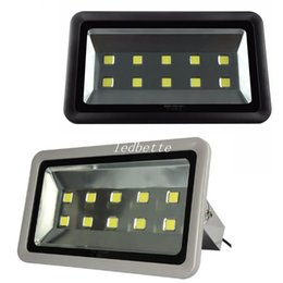 IP65 500W Светодиодные прожекторы Высокая мощность Наружное освещение наводнения Светодиодное освещение для автозаправочной станции Водонепроницаемый светодиодный фонарь AC 85-277V от Поставщики светодиодные фонари навеса