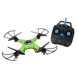 Wholesale Electric Music Playing - New Original JJRC H5M 2.4G 4CH 6 Axis Gyro RC Quadcopter Music Play Drone with Speaker CF Mode One Key Return Quadrocopter order<$18no track