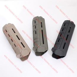 Wholesale Airsoft Handguard - Marking Version MP PTS 7 Inch Handguard For Hunting Airsoft(KT1105)