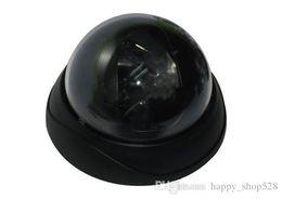 Wholesale Dome Color Cctv - 600TVL Color 1 3 CMOS Economic Indoor Dome Camera CCTV Camera Security Camera 3.6mm Lens True Color