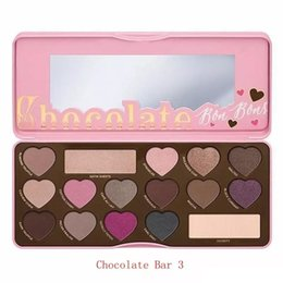 Wholesale Wholesale Priced Makeup - Good price Free Shipping New Makeup Eye Limited Edition Sweet Peach Palette 18 Colors Eyeshadow!