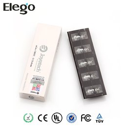 Wholesale Joyetech Ego Atomizer Head - Joyetech Ego One Coils Joyetech replacement Coils for Ego One Starter Kits Joye Ego One CL Atomizer Head