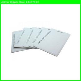 Wholesale Nfc Tags Key - ALKcar 20pcs ACR122U reader RFID card Reuse UID Card NFC Tags Cards