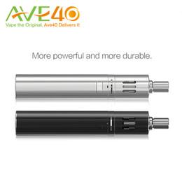 Wholesale Ego 4ml Kit - Joyetech Ego One Mega Kit 2600mAh with Big Capacity 4ml of Atomizer