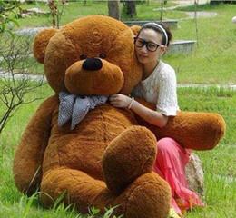 Wholesale Giant Stuffed Bears For Sale - Wholesale Sale 180cm The Bigger Giant Stuffed Teddy Bear For Sale Big Valentines Day Teddy Bear Gift