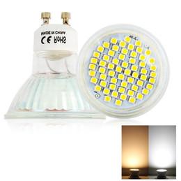 Canada 10x 3W Lampe à économie d'énergie E27 3528 SMD 60 ampoule à LED Offre