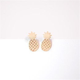 Wholesale Ear Plates - Top Quality Ear Studs High Quality Ear Studs for Women Unique Design New Arrival for Sale17