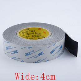 Wholesale Performance Tape - Wholesale- Heatsink Width 4CM 9448A tape high performance double coated tissue tape 1 m item