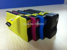 Wholesale Full Albums - free shipping ,Compatible ink cartridge for Hp 950 951XL BK C M Y with chip for Pro 8600 8600 Plus ink album